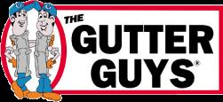 The Gutter Guys Logo
